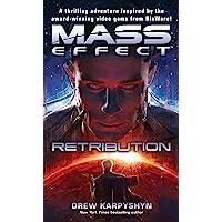 Mass Effect: Retribution: 3