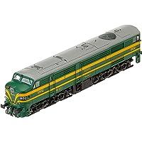 Electrotren- Juguete de modelismo ferroviario, Color (Hornby E2456D)