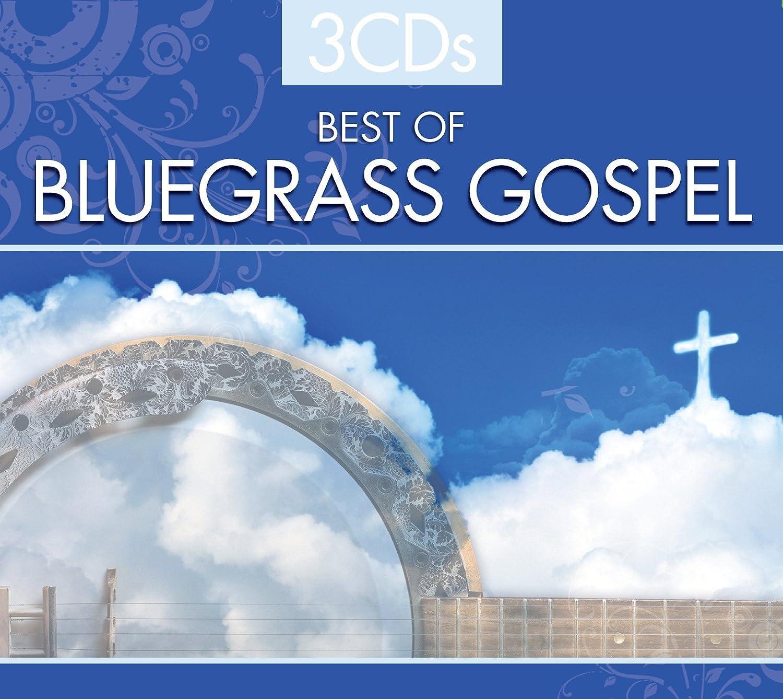 Low price Best of Bluegrass Ranking TOP19 Gospel