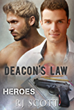 Deacon's Law (Heroes Book 3)