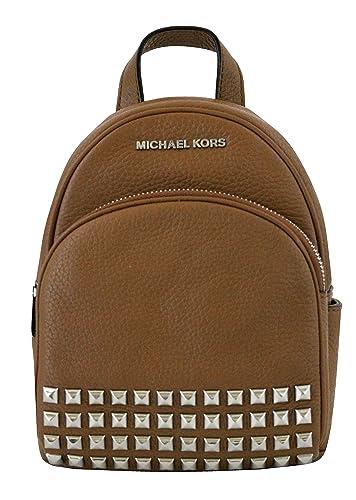 Michael Michael Kors Abbey Acorn XSmall Studded Backpack
