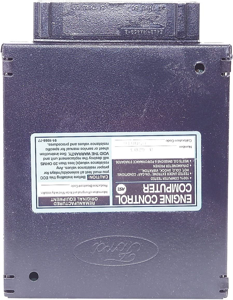 Cardone 78-2001 Remanufactured Ford Computer