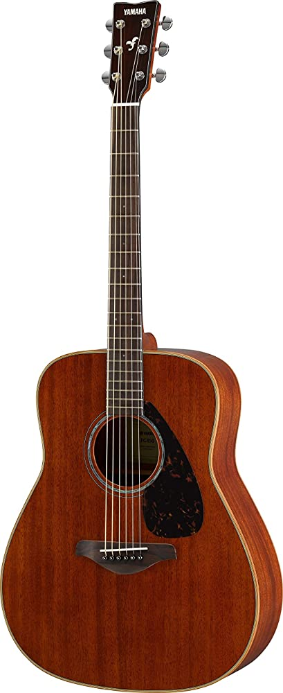 Yamaha FG830 Solid Top Acoustic Guitar Review – 2020 Edition 4