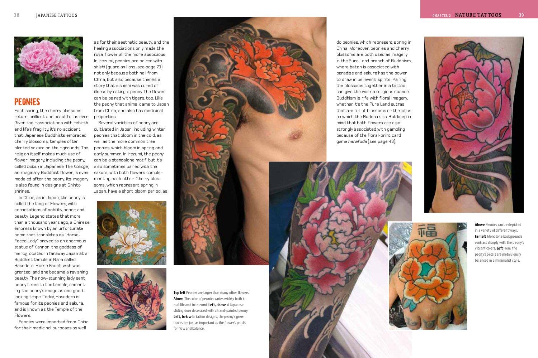Japanese Tattoos: History * Culture * Design: Amazon.es ...