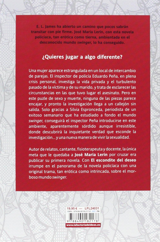 El escondite del deseo (Bonus) (Spanish Edition)