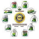 Peak Performance Raw Liquid Zinc Supplement
