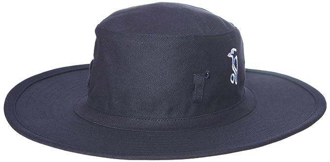 b50dcda45 Kookaburra Cricket Sun Hat