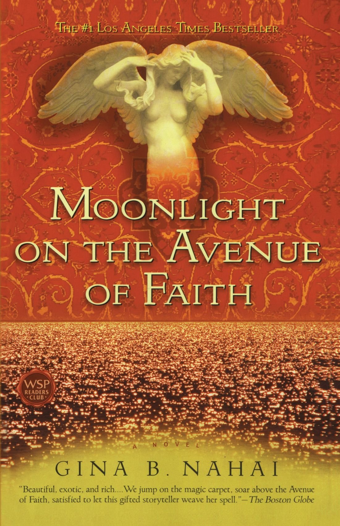Download Moonlight on the Avenue of Faith PDF