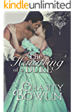 The Haunting of a Duke (The Dark Regency Series Book 1) (English Edition)