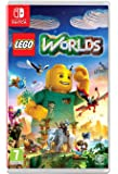 LEGO WORLDS Nintendo Switch by Warner Bros. Interactive