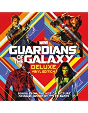Guardians of the Galaxy Deluxe Edition