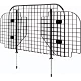 Amazoncom Kennel Aire Universal Wire Vehicle Barrier Automotive