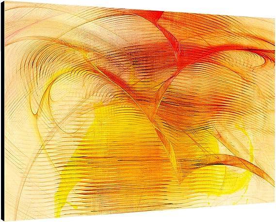 OCRTN Schwarz-Wei/ß-Tinte Leinwand Kunstdruck Poster Samurai Mode Figur Gem/älde Wandkunst Gem/älde f/ür Wohnzimmer Dekoration 60x80cm kein Rahmen