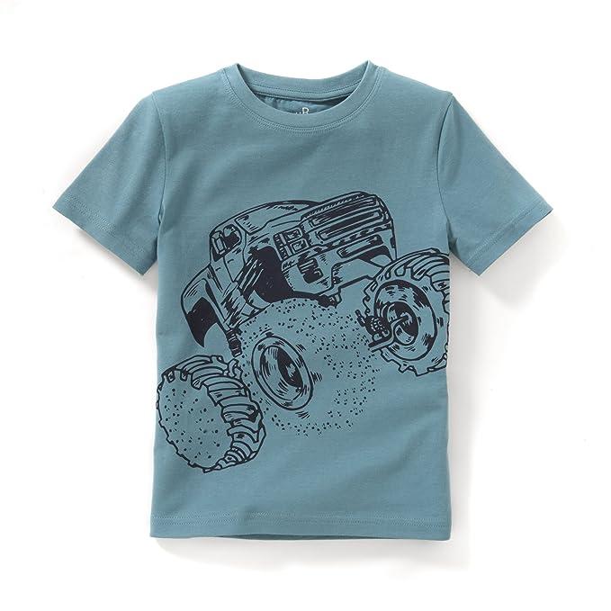 La Redoute - Pijama entero - para bebé niño azul Blu/Marine: Amazon.es: Ropa y accesorios