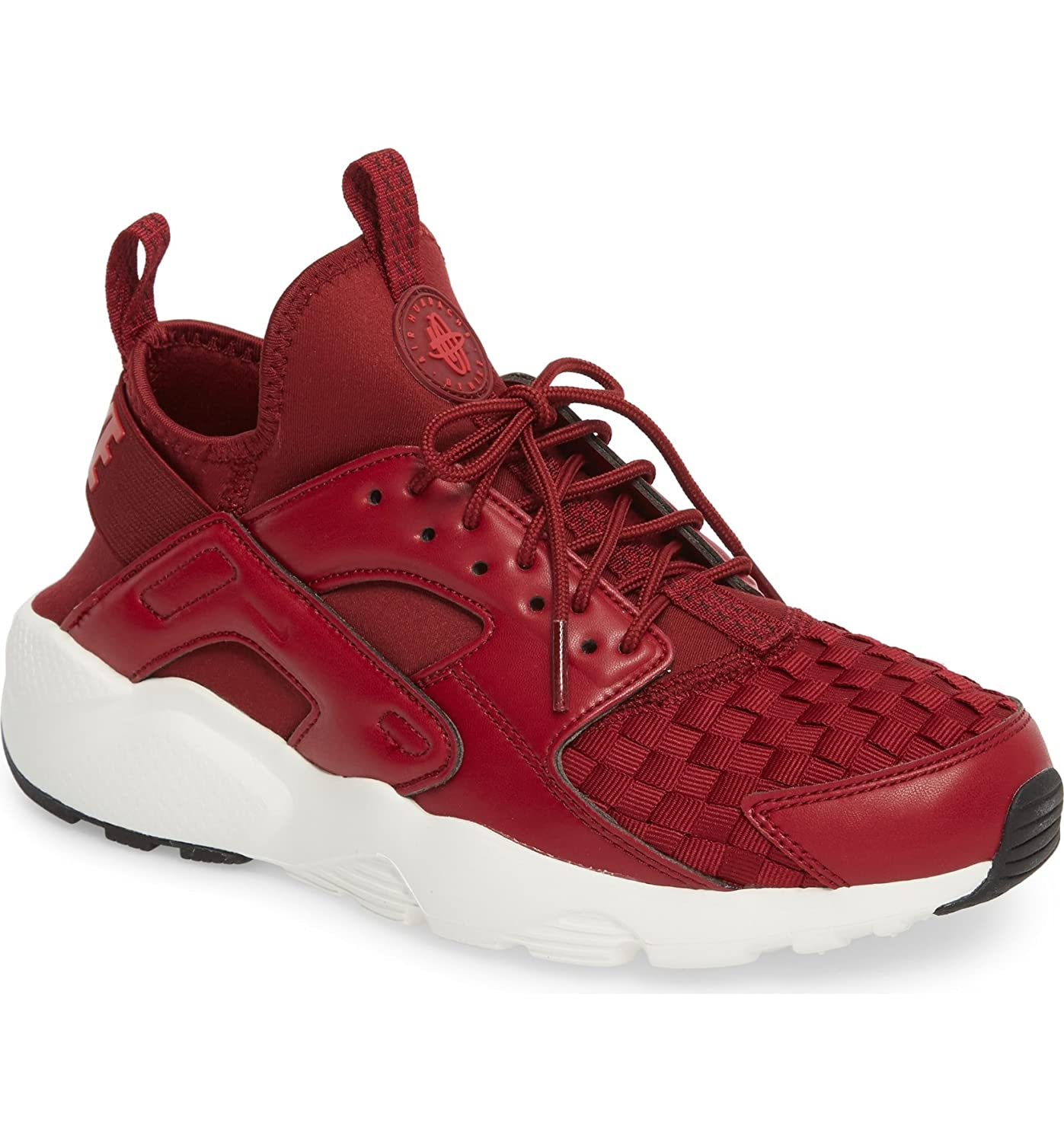 [ナイキ] メンズ スニーカー Nike Air Huarache Run Ultra SE Sneaker ([並行輸入品] B07DTQW92C