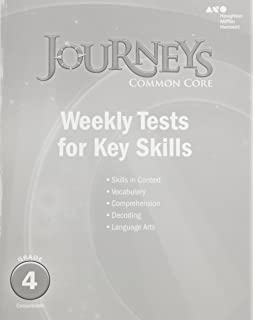 Journeys practice book consumable grade 4 houghton mifflin customers who viewed this item also viewed fandeluxe Images