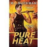 Pure Heat (Firehawks, 1)