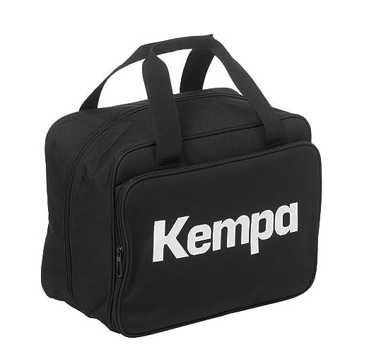 4 opinioni per Kempa Nosize- Borsa medica, colore: Nero