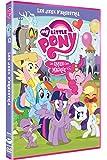 My little pony, vol. 12 : les jeux d'equestria