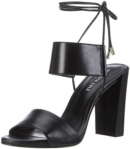 Kenneth Cole New York Dess Leather Sandal YUmfBpi