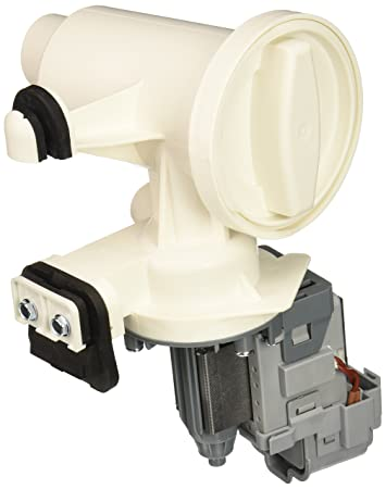 Whirlpool WPW10730972 Bomba de agua para lavadora: Amazon.es ...