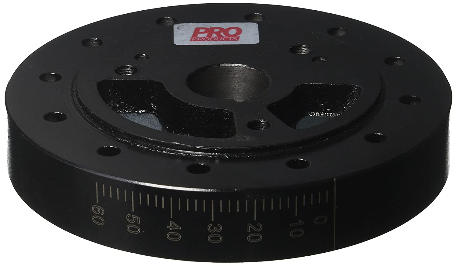 Professional Products (80001) 6-3/4' Harmonic Damper for 400 SB Chevy