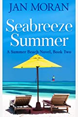 Summer Beach: Seabreeze Summer Kindle Edition
