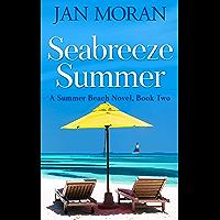 Summer Beach: Seabreeze Summer book cover