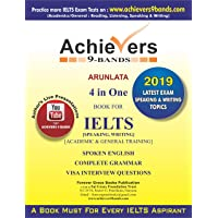 Achievers 9 bands 4 IN ONE Speaking and Writing edition 2019