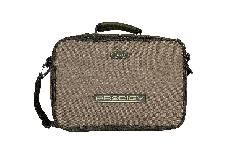 by TACKLE-DEALS SAVAGE GEAR Lure Specialist Shoulder Bag L 2 Boxes 16x40x22cm