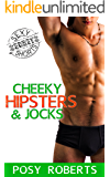Cheeky Hipsters & Jocks (BFP: The Secrets Collection Book 2)