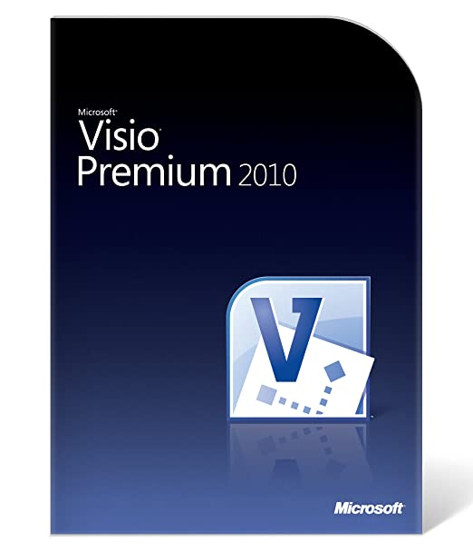 Buy OEM Microsoft Office Visio Premium 2010