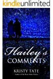 Hailey's Comments