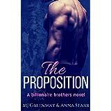 The Proposition: A Billionaire Romance