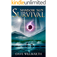 Shadow Sun Survival: Shadow Sun Book One