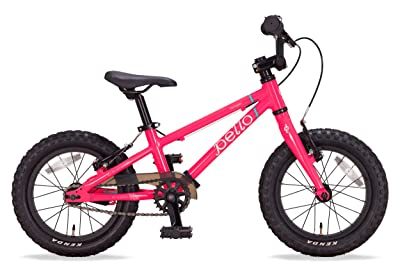 "Pello 14"" Children's Bike"