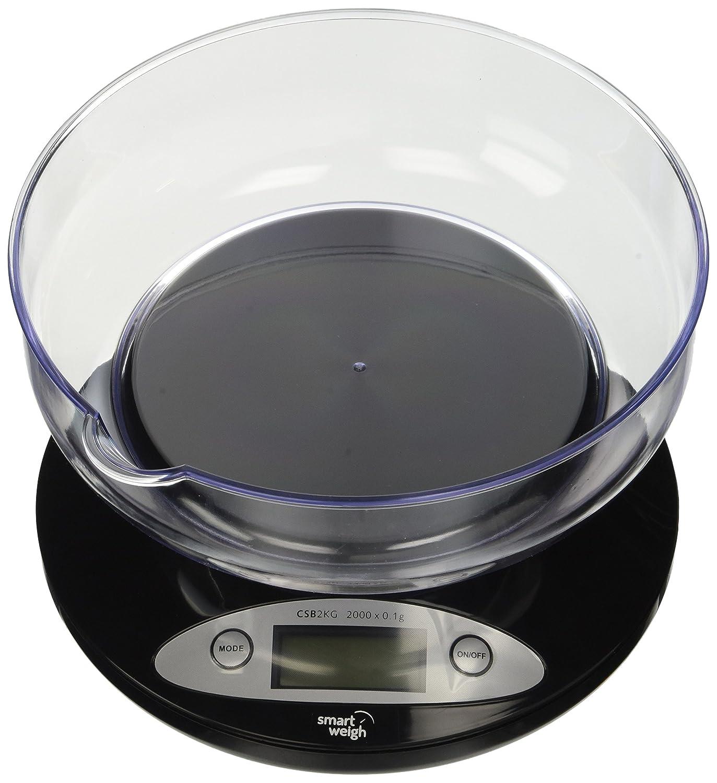 amazon.it: bilance - elettrodomestici per la cucina: casa e cucina - Bilancia Da Cucina Elettronica