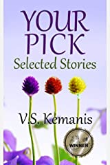 Your Pick: Selected Stories Kindle Edition