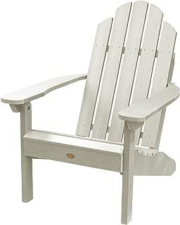 product image for Highwood AD-CLAS1-WAE Classic Westport Adirondack Chair, Whitewash