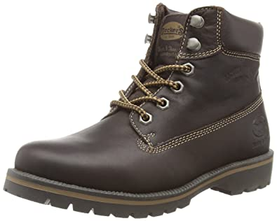 Dockers By Gerli 35aa202 400910 Damen Combat Boots Amazon De