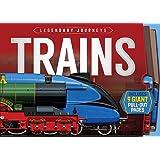 Legendary Journeys: Trains