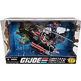 Tank W Commandant Hiss GI JOE COBRA 25th anniversaire Hasbro Comme neuf IN BOX H.I.S.S