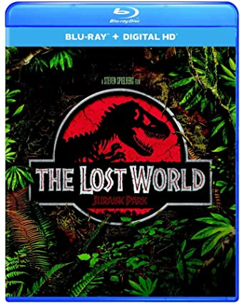 Jurassic Park II The Lost World (1997) BluRay 720p 1.6GB [Hindi Org Untouched DVD DD2.0 192 Kbps – English DD5.1] Esubs MKV