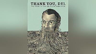 Thank You Del: The Story of the Del Close Marathon