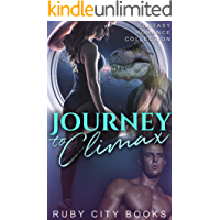 Journey To Climax: Fantasy Erotica Collection