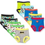 DC Comics Baby-Boys Justice League Potty Training Pants Multipack