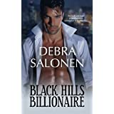 Black Hills Billionaire: a Hollywood-meets-the-real-wild-west contemporary romance series (Black Hills Rendezvous Book 2)