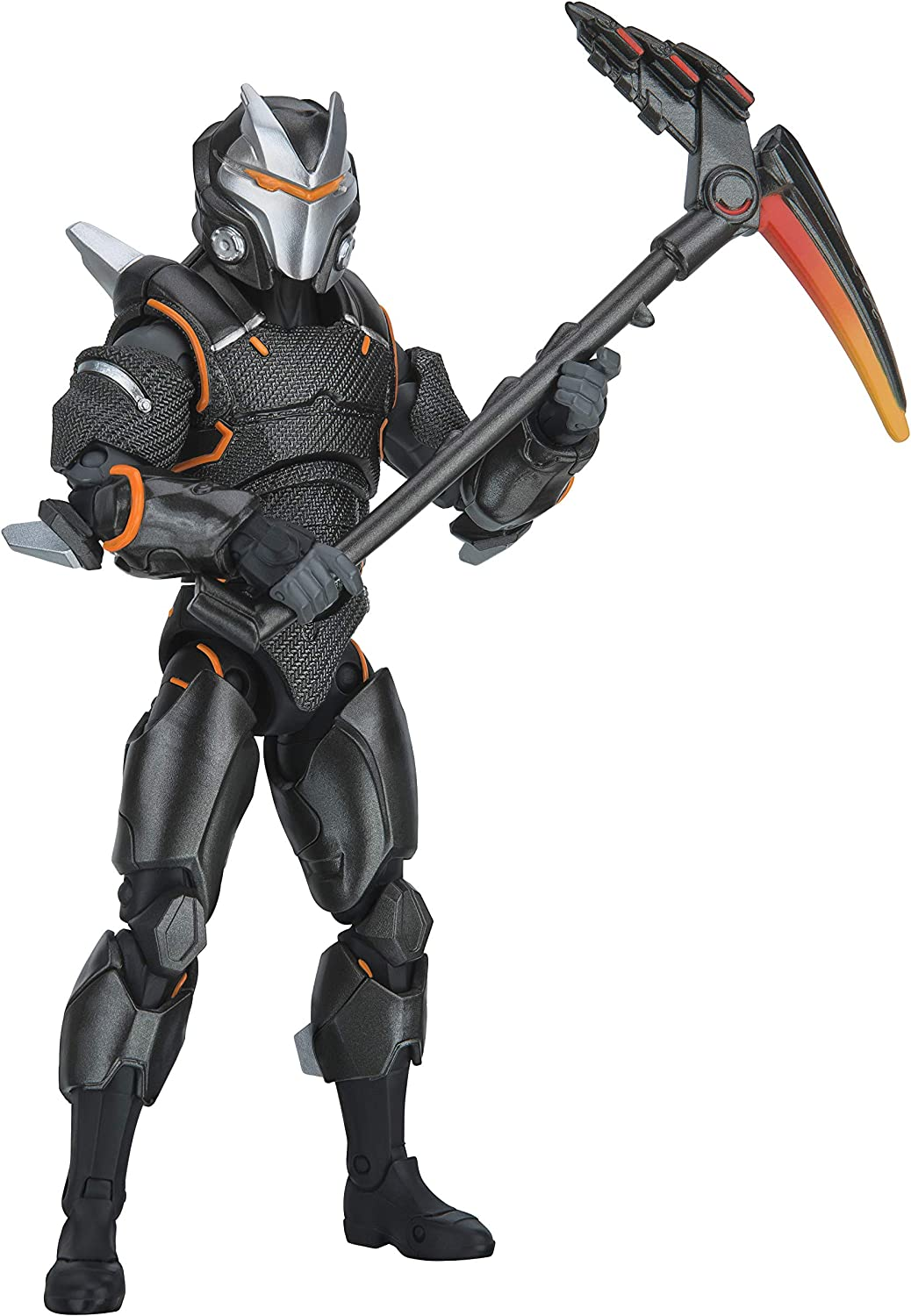 Amazon Com Fortnite 6 Legendary Series Max Level Figure Omega Toys Games Fortnite season 8 is now in full swing but there's a lot of focus on the omega challenges from season 4. fortnite 6 legendary series max level figure omega