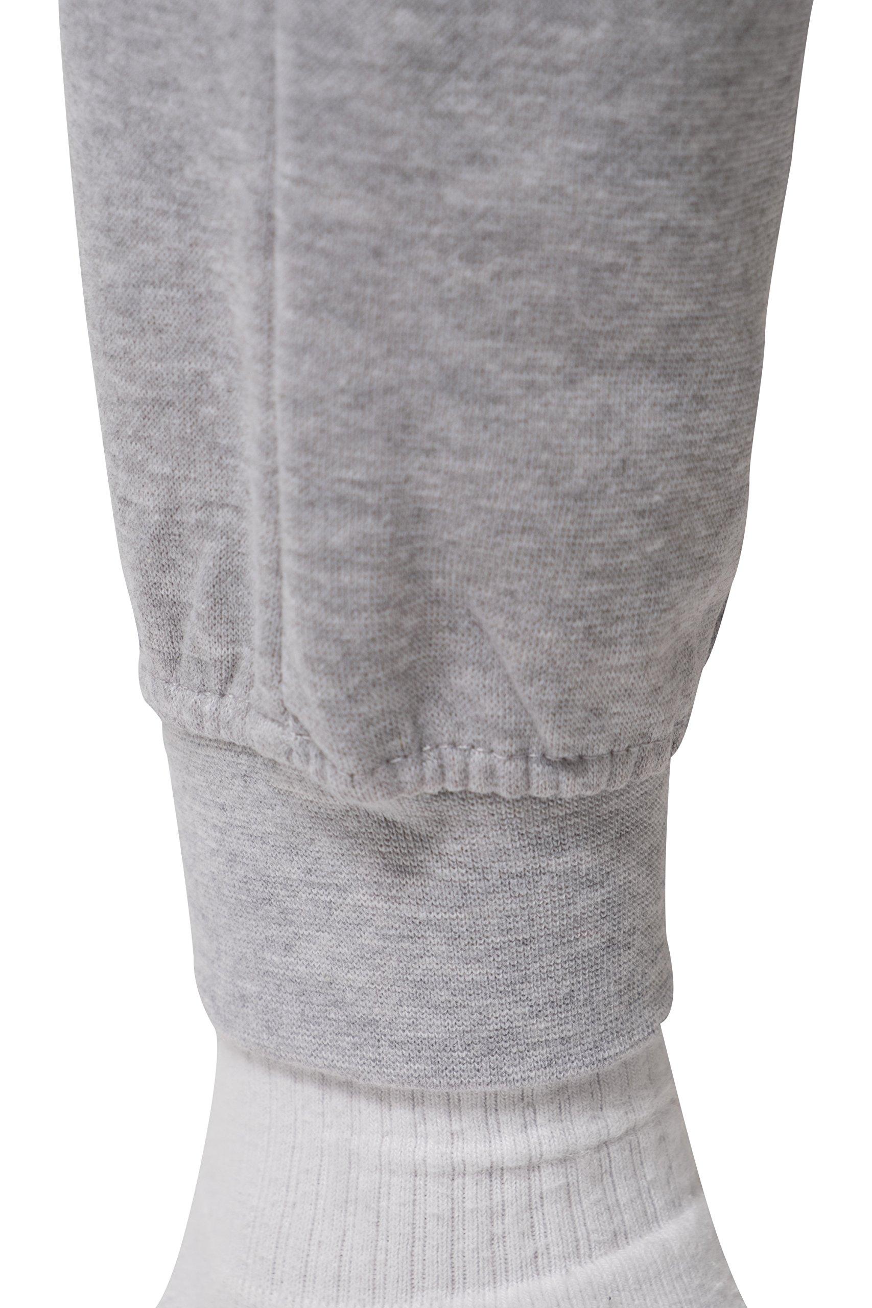 9fbd5bd5f NBA Miami Heat Men s Jogger Pants Active Basic Soft Terry Sweatpants ...