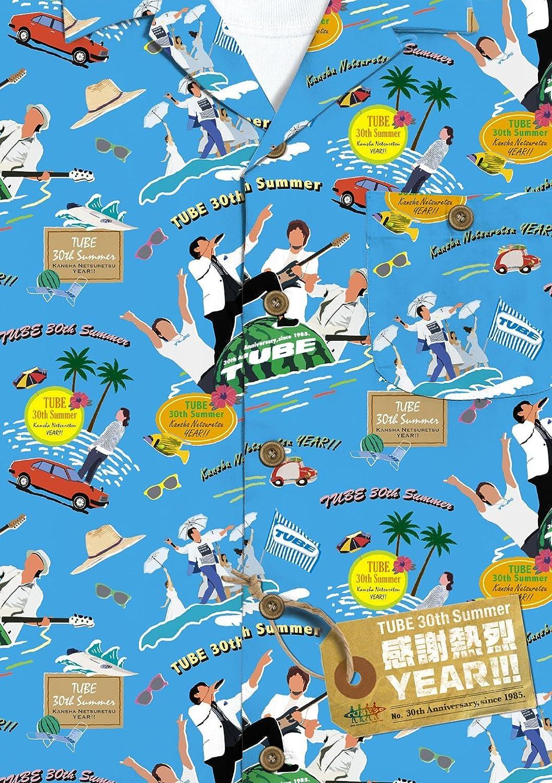 TUBE 30th Summer 感謝熱烈 YEAR!!! [Blu-ray] B01DYQXSZA